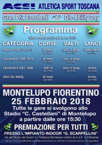 PROGRAMMA-GP-Esordienti---Dis-Ability-Day-25-02-18-Montelupo