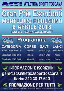 Programma-GP-ESO-8-APRILE-2018